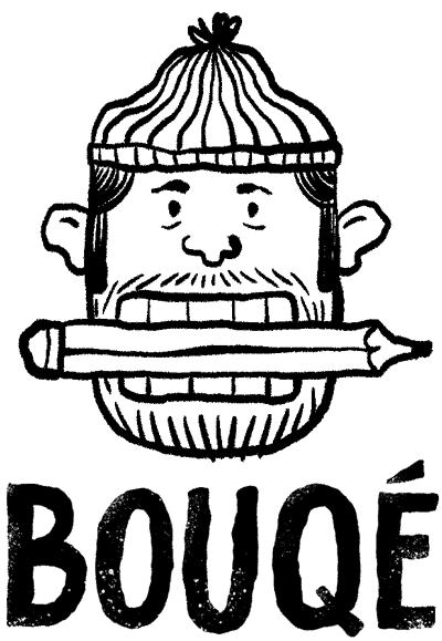 Bouqé Illustration